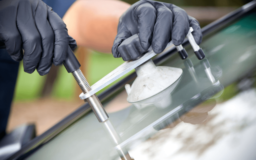 Windshield Repair Tulsa
