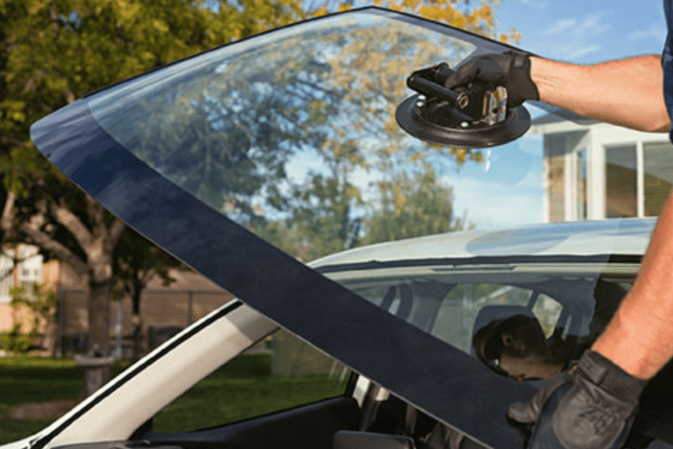 Glass works auto glass, Tulsa windshield replacement
