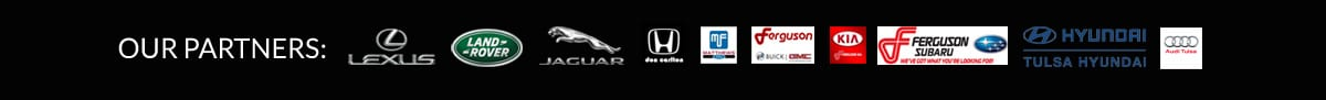 Dealerships In Tulsa We Work With To Repair and Replace Windshields