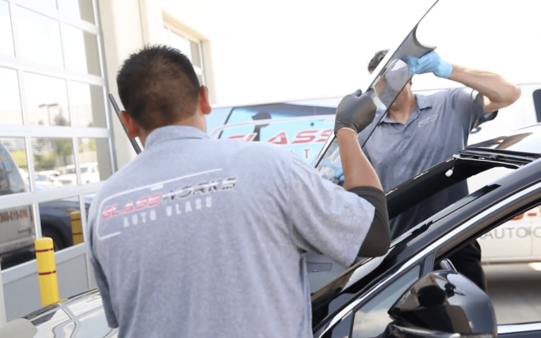 Best Windshield Repair Tulsa Slide 2