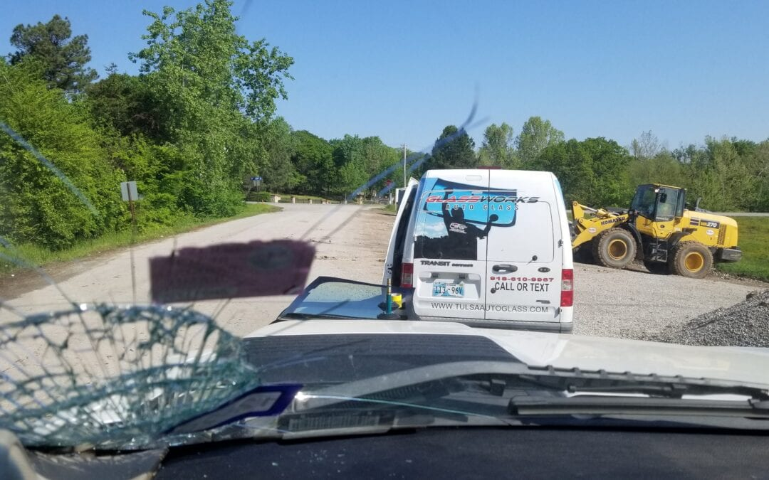 Owasso mobile windshield replacement, Windshield Replacement Tulsa (880)