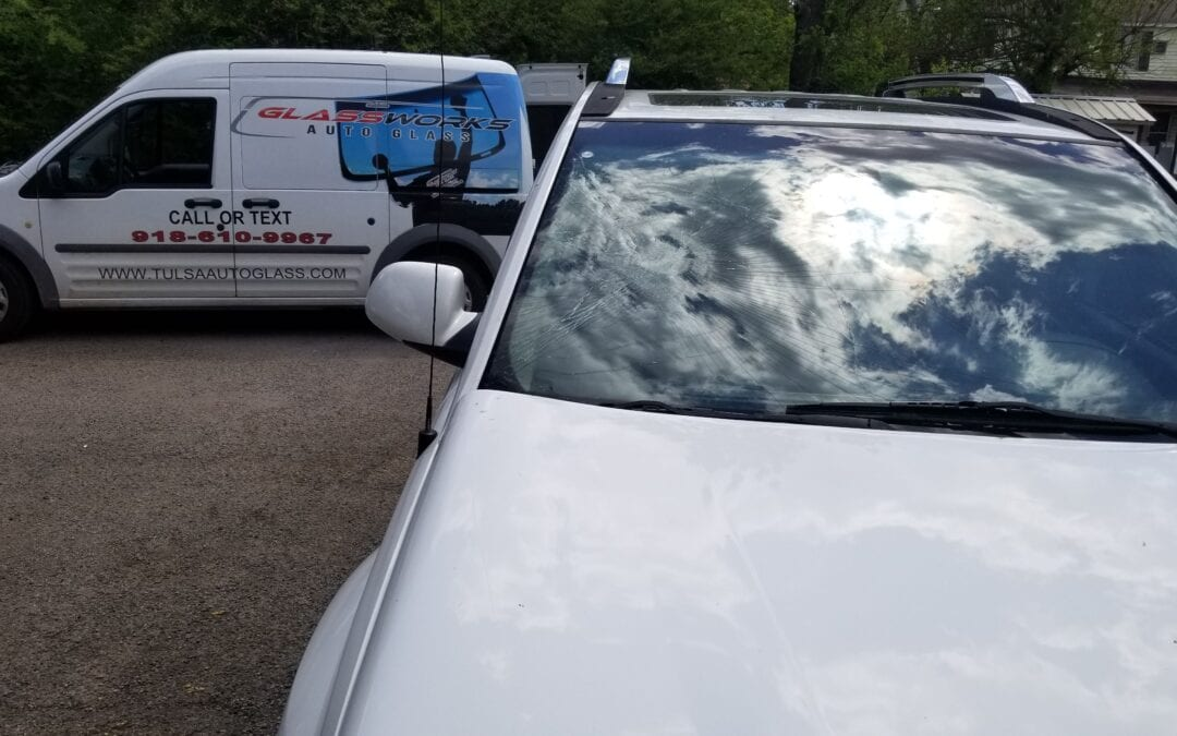 Tulsa windshield repair, clean windshield, windshield replacement calibration, Windshield Repair Tulsa