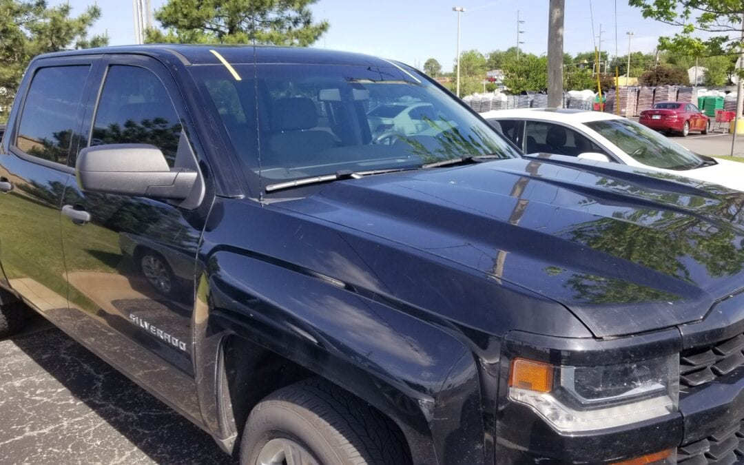 auto glass repair in Bixby, Windshield Replacement Tulsa (900)
